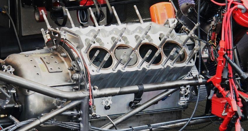 topdoor motor